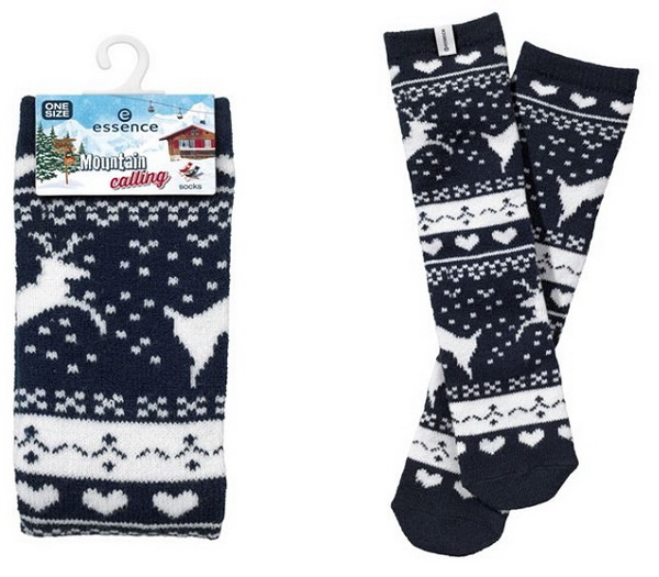 Essence-Winter-2015-Mountain-Calling-Trend-Edition-Socks