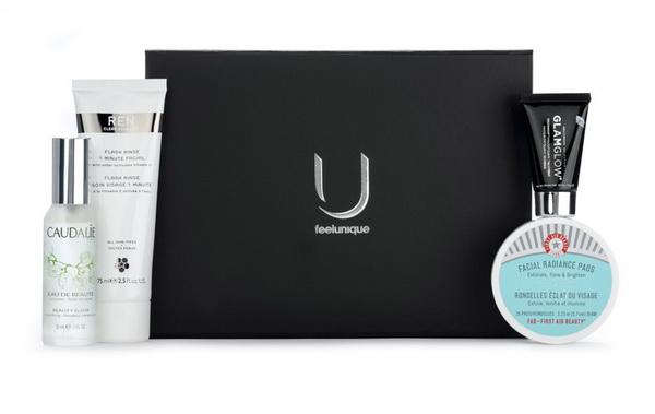 Radiant Skin Beauty Box
