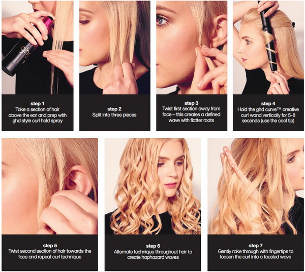 ghd-Laidback-Luxe-Curls-Tutorial