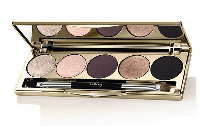 Isadora-Holiday-2015-2016-Golden-Edition-Collection-Eye-Shadow-Palette-Golden-Edition