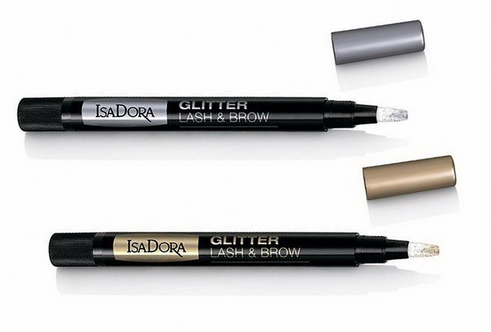 Isadora-Holiday-2015-2016-Golden-Edition-Collection-Glitter-Lash-and-Brow