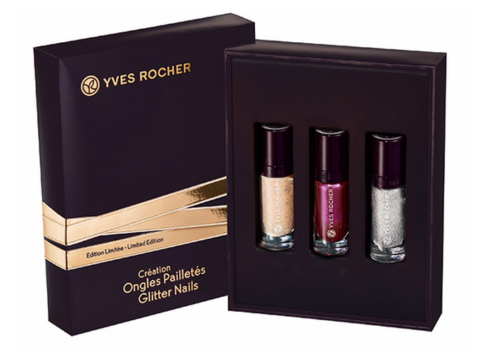 Yves-Rocher-Holiday-2015-2016-Makeup-Collection-Set-Nail-Art
