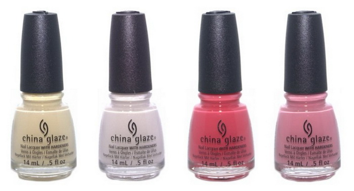 China-Glaze-Spring-2016-House-of-Colour-Collection 2