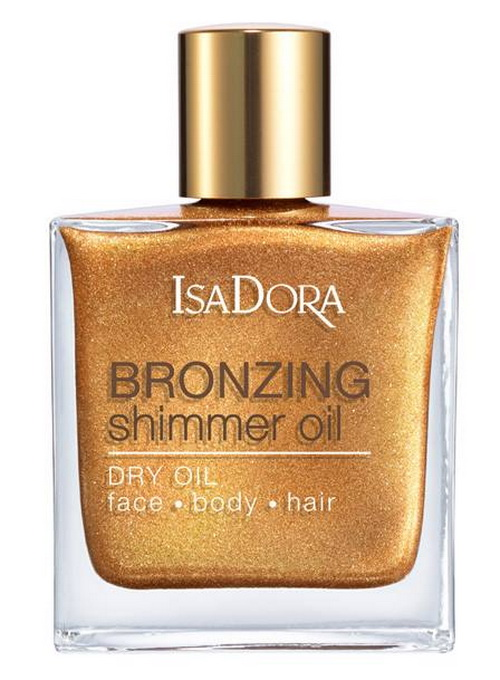 Isadora-Summer-2016-SunKissed-Makeup-Collection-Bronzing-Shimmer-Oil