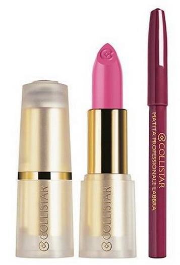 Collistar-Fall-Winter-2016-Parlami-d'Amore-Makeup-Collection-Puro-Lipstick-Kit 1