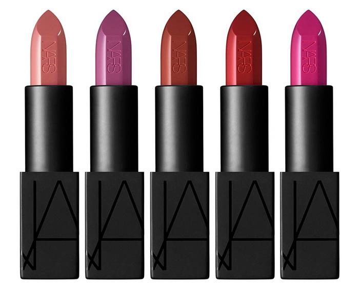 NARS-Fall-2016-Audacious-Makeup-Collection-Audacious-Lipstick 1