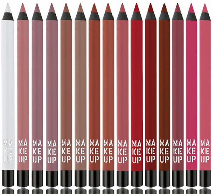 Make-Up-Factory-Fall-2016-Unlimited-Lips-Collection-Color-Perfection-Lip-Liner