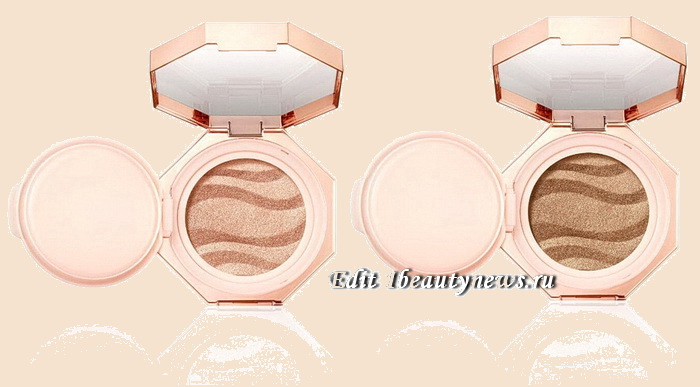 Dear Dahlia Blooming Edition Endless Radiance Bronzer Spring 2021