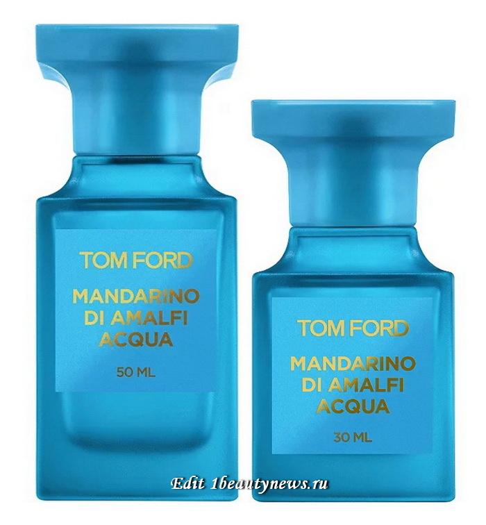 Tom Ford Mandarino di Amalfi Acqua Eau de Toilette 2021