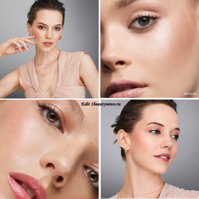 Bobbi Brown Glowing Pink Makeup Collection Summer 2021