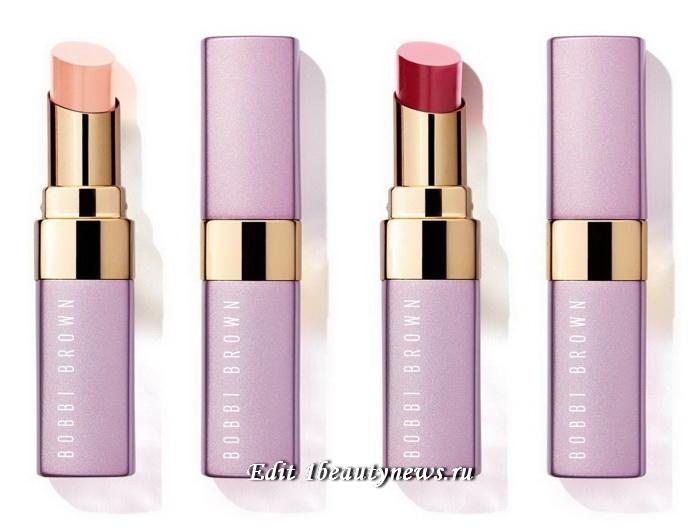 Bobbi Brown Extra Lip Tint Summer 2021