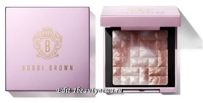 Bobbi Brown Mini Highlighting Powder Summer 2021