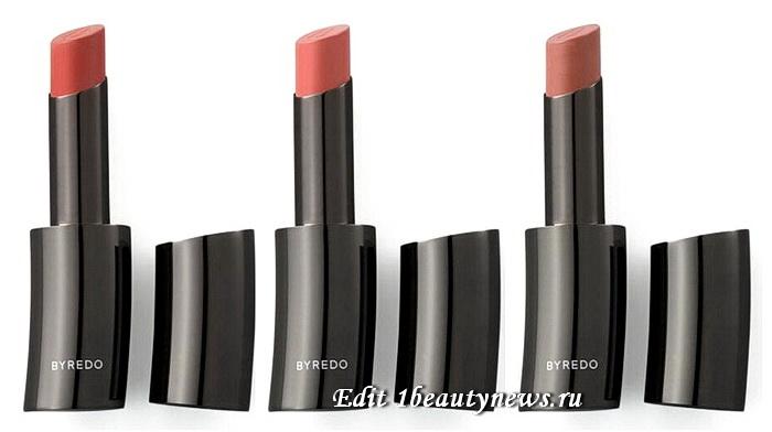 Byredo Tint Lip Balm Summer 2021