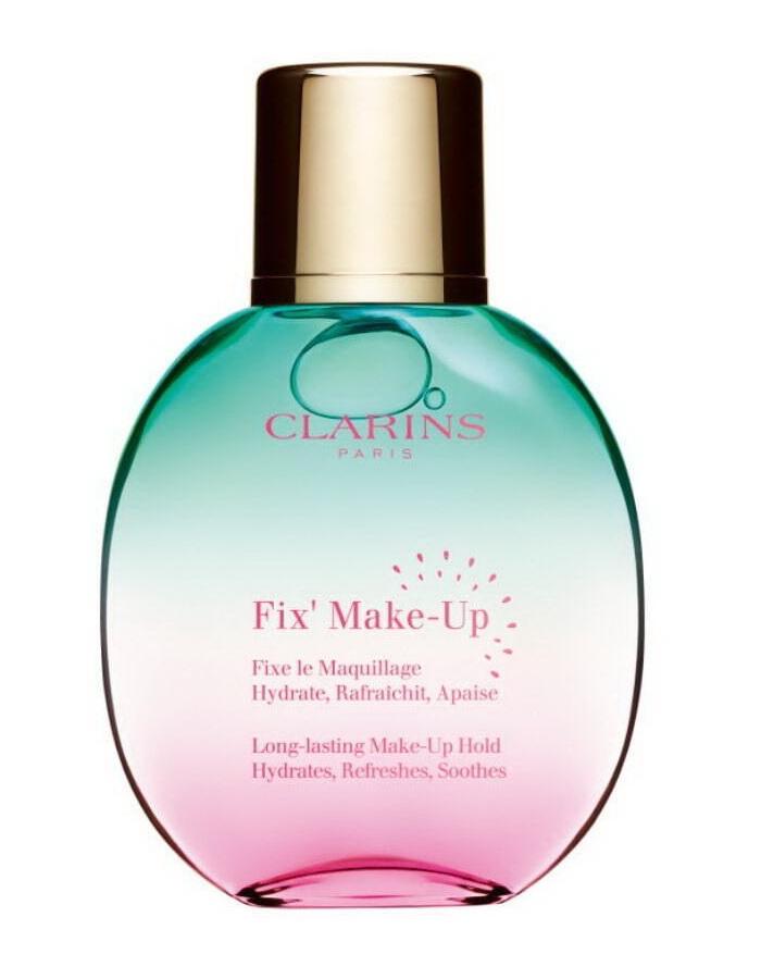 Clarins Fix' Make-Up Summer 2021