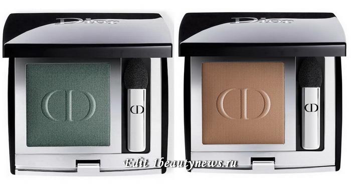 Dior Mono Couleur Couture Eyeshadow 2021