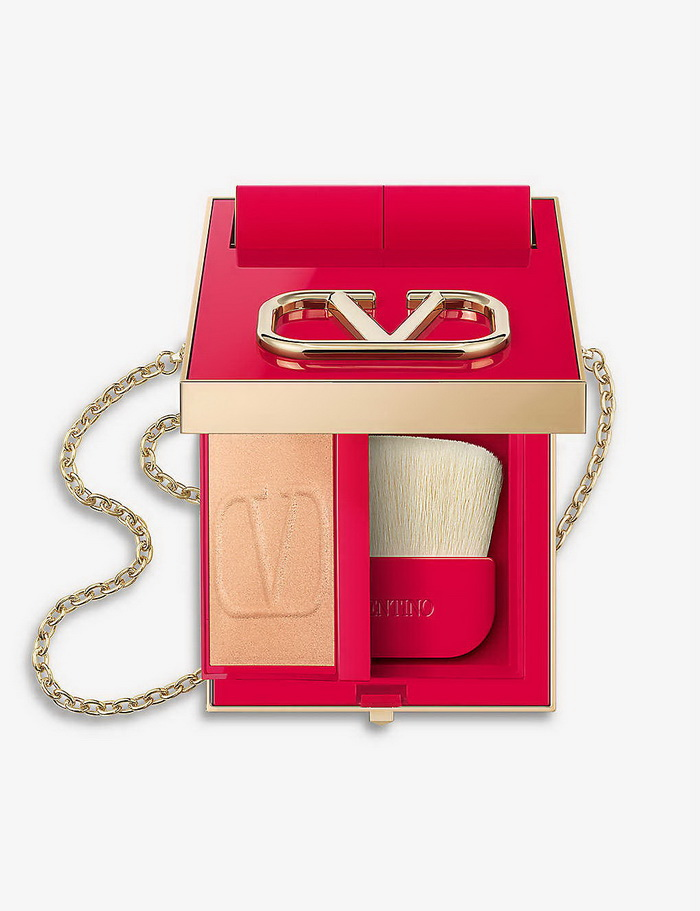Valentino Beauty Go-Clutch Face Powder