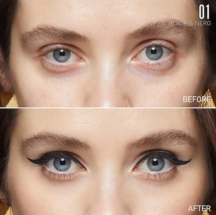 Valentino Beauty Twin Liner Eyeliner