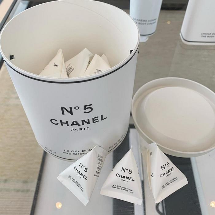 Chanel №5 The Shower Gel Bucket