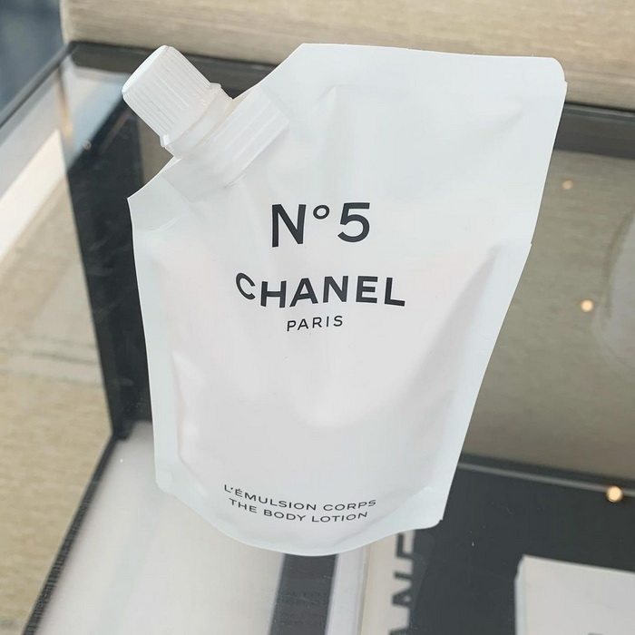 Chanel №5 The Body Lotion