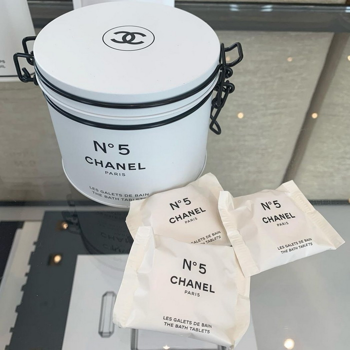 Chanel №5 The Bus Tablets