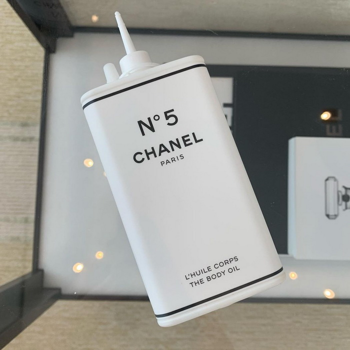 Chanel №5 The Body Oil