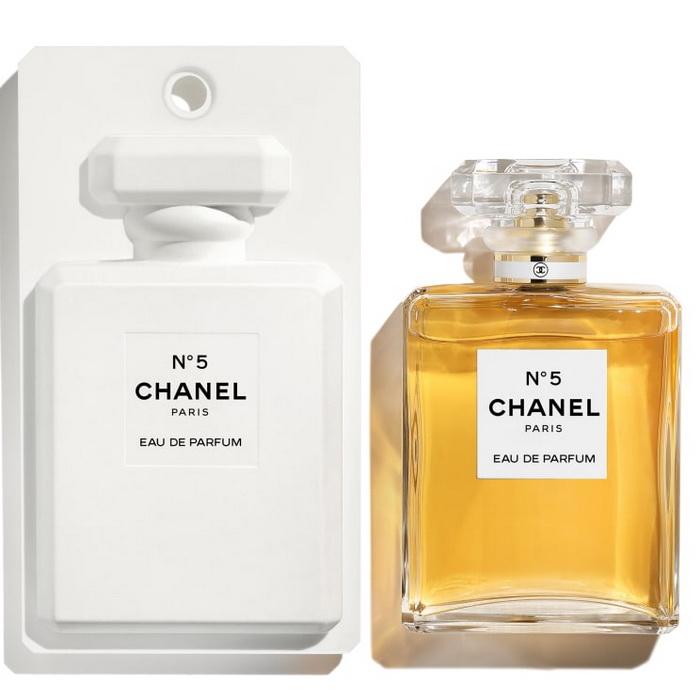 Chanel №5 Eau de Parfum - Factory 5 Collection 2021