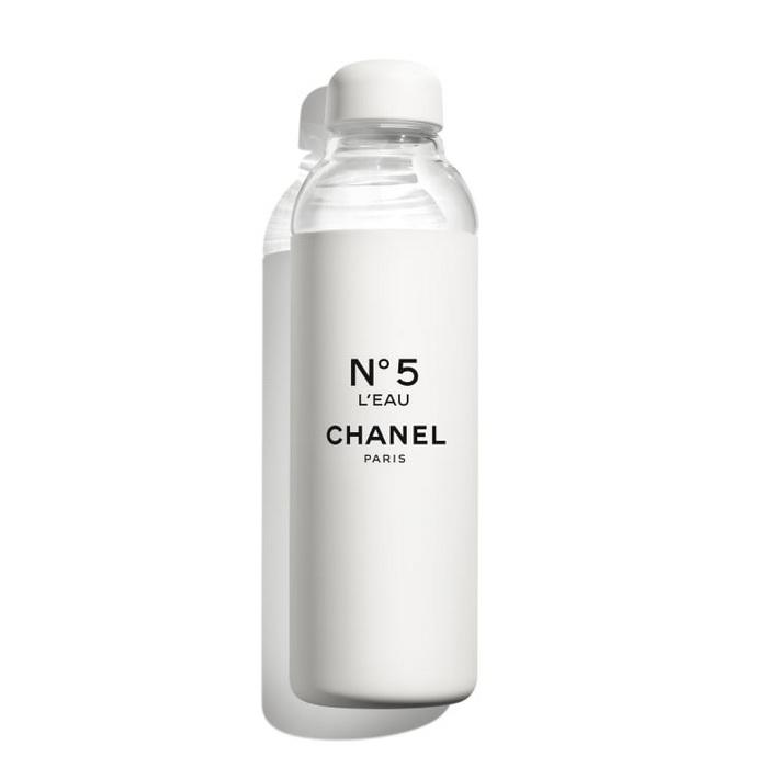 Chanel №5 L'eau Bottle - Factory 5 Collection 2021