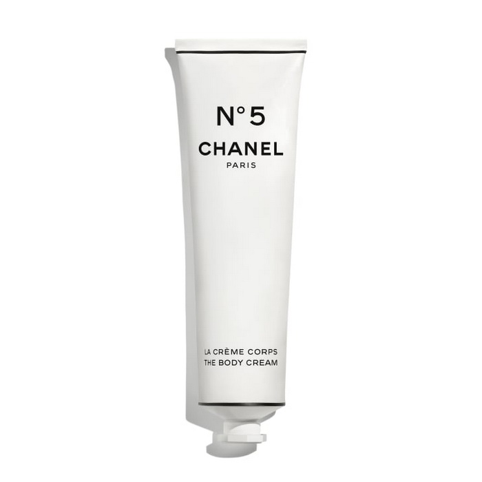 Chanel №5 The Body Cream - Factory 5 Collection 2021