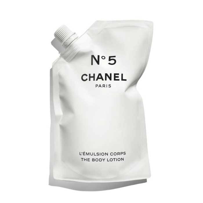 Chanel №5 The Body Lotion - Factory 5 Collection 2021