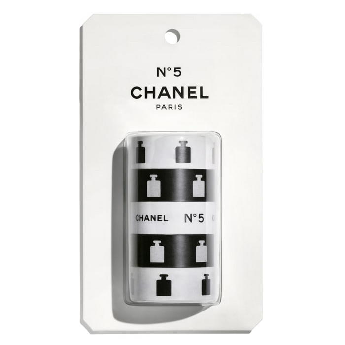 Chanel №5 The Decorative Tapes - Factory 5 Collection 2021