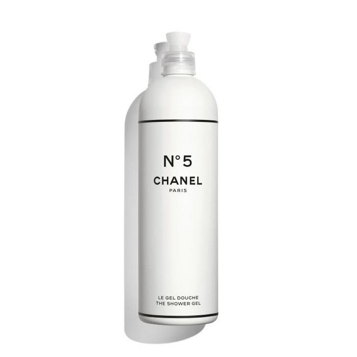 Chanel №5 The Shower Gel - Factory 5 Collection 2021