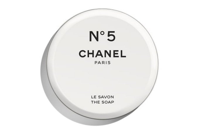 Chanel №5 The Soap - Factory 5 Collection 2021