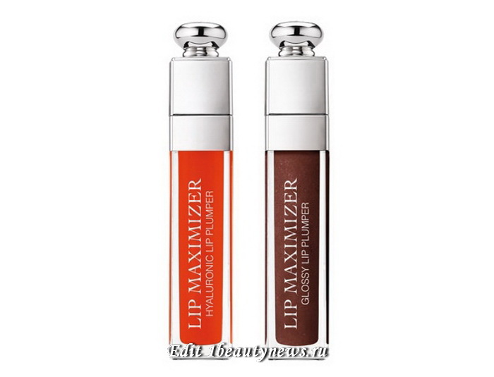 Dior Addict Lip Maximizer Summer 2021