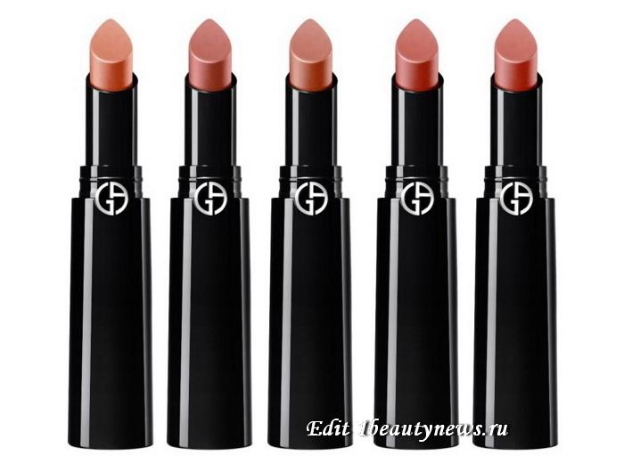 Giorgio Armani Lip Power Lipstick 2021