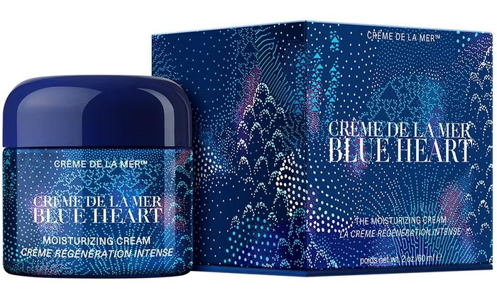 La Mer Creme de La Mer Blue Heart Limited Edition 2021