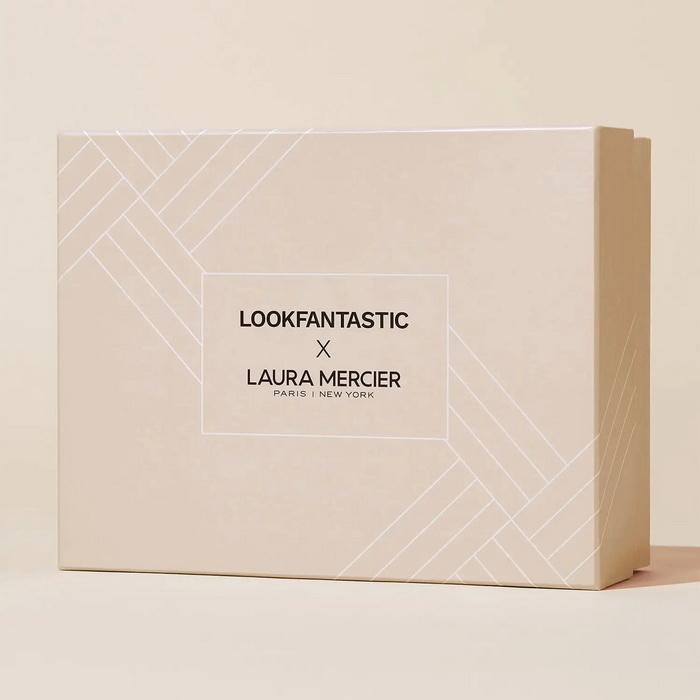 Lookfantastic x Laura Mercier Limited Edition Beauty Box 2021