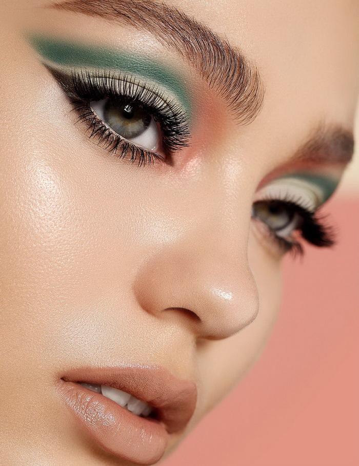 Natasha Denona Zendo Eyeshadow Palette Summer 2021