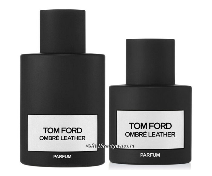 Tom Ford Ombre Leather Parfum 2021