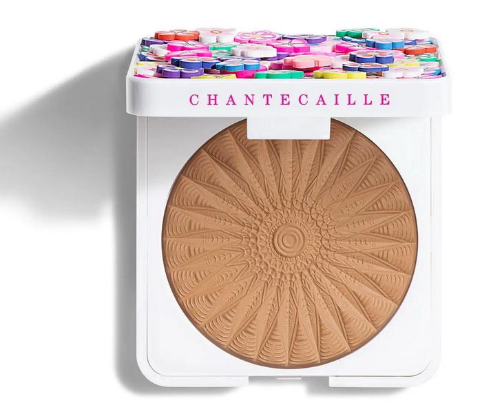 Chantecaille Perfect Blur Finishing Powder Summer 2021