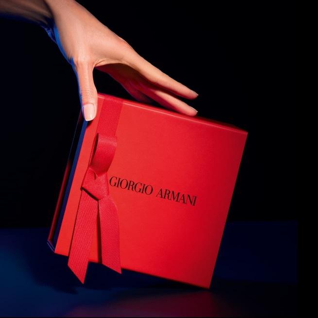 Новые эксклюзивные промокоды в интернет-магазине Giorgio Armani Beauty до 15.09.2021