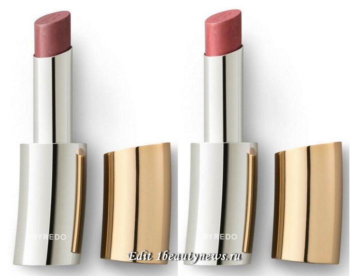 Byredo Shimmering Lipstick 2021
