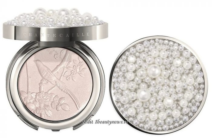 Chantecaille Perle Lumiere Highlighter Christmas Holiday 2021