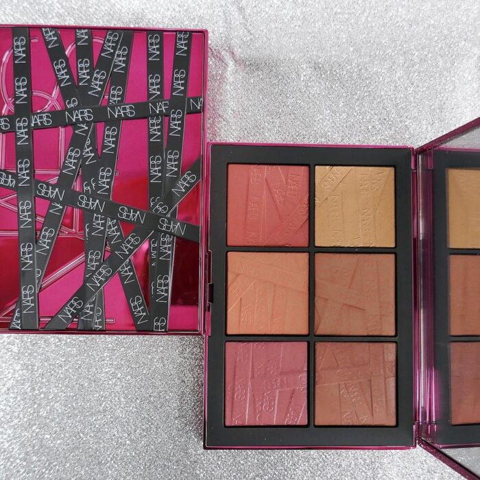 NARS Makeup Collection Christmas Holiday 2021