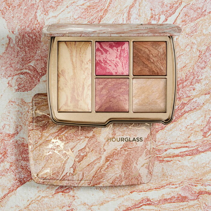 Hourglass Holiday 2021 Palette