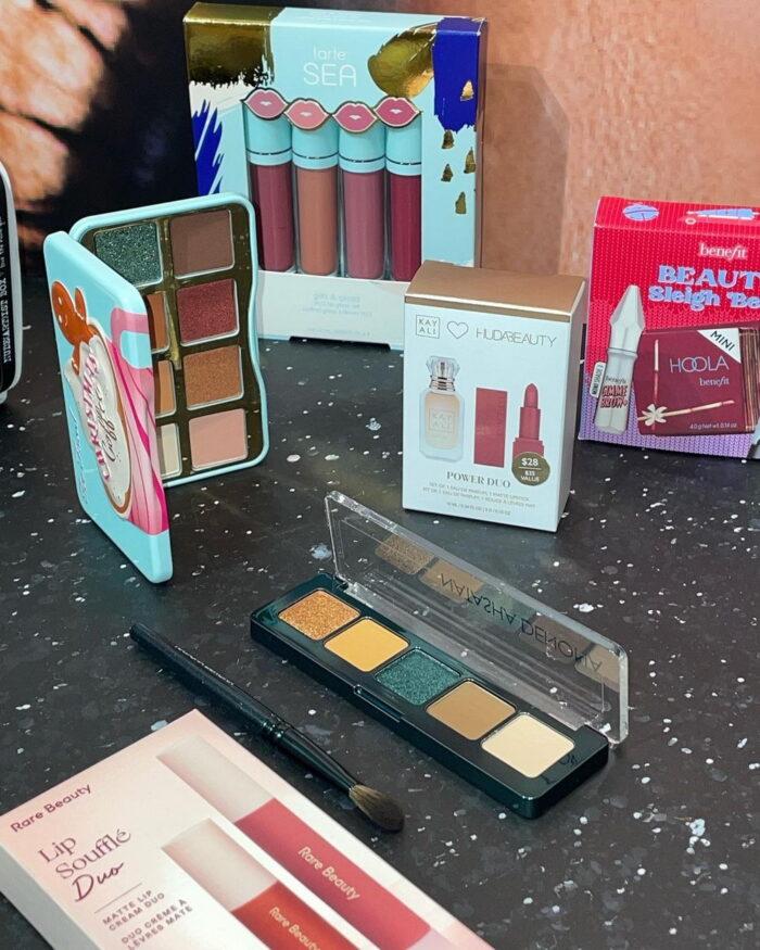Natasha Denona Makeup Collection Holiday 2021