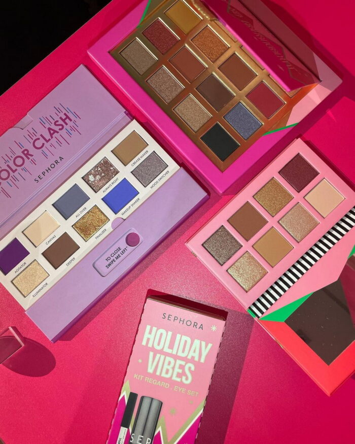 Sephora Collection Holiday 2021