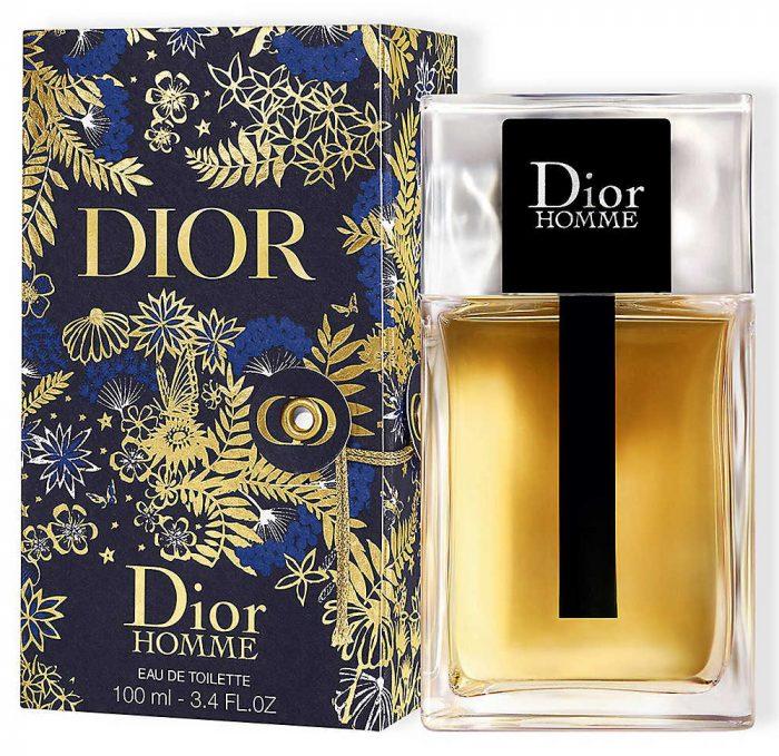 Dior Homme Limited Edition Eau de Toilette