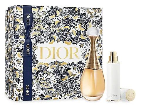 Dior J'adore 3-Piece Fragrance Set