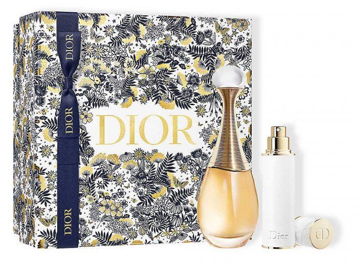 Dior J'adore Limited Edition Eau de Parfum Gift Set