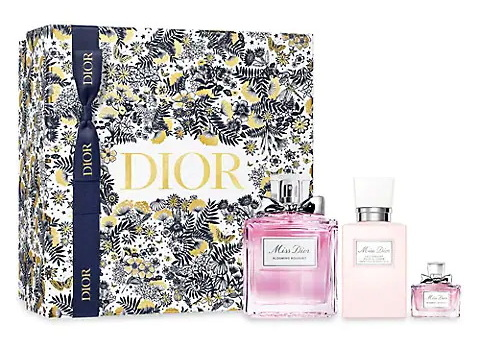 Dior Miss Dior Blooming Bouquet 3-Piece Fragrance Set